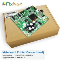Board Canon MP287 Mainboard Mp 287, Motherboard MP287 Cabutan 11