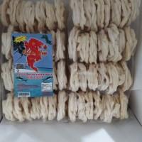 Harga kerupuk kemplang cap naga 200gr asli bangka dari toko | Hargalu.com