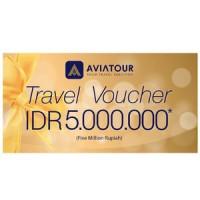 AVIA TOUR TRAVEL VOUCHER