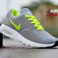 Sepatu Olahraga Pria Kuliah Pria Nike Air Max Zero Grade Ori Vietnam N