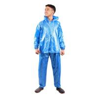 Jas Hujan Setelan Kumbang POLKADOT. Premium Quality Raincoat