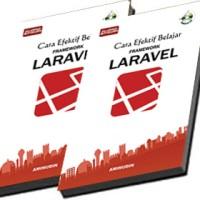 CARA EFEKTIF BELAJAR FRAMEWORK LARAVEL