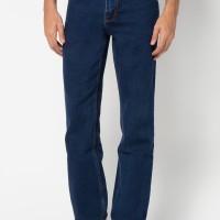 Carvil Original - Celana Panjang Big Size Jumbo Blue