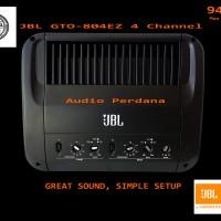 Power JBL GTO-804EZ