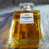 Parfum Chanel No. 5 EDP Original 100ml / Chanel no 5