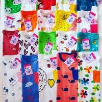 Grisir 3pcs 100K Baju Anak Chantiikk Ori OKBG