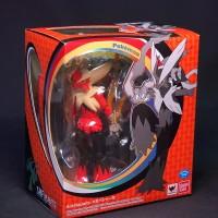 BANDAI S.H.Figuarts Pokemon Mega Blaziken Action Figure Bandai