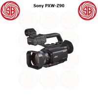 Jual Camcorder Sony Professional Z 90 ; PXW-Z90 ; Kamera Video PXW Z-90 Murah