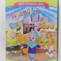 VCD Seri Pendidikan Anak Nyanyian Rukun Islam Bersama Diva