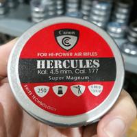 Mimis Canon HERCULES 4.5mm