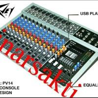 Mixer Peavey PV 14 USB Diskon