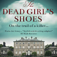 The Dead Girl's Shoes - Angela Arney [ebook novel]