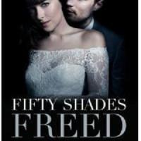 Buku Novel Impor Fifty Shades Freed - Movie Tie-In - Book Three