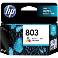 Tinta HP 803 Color Original