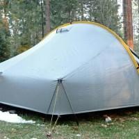 tenda tarptent hogback