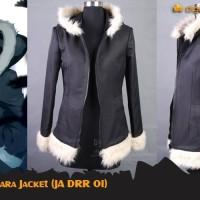 Izaya Orihara Jacket Hoodie Durarara