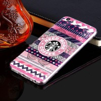 Starbucks Case Lenovo A7000, Vibe P1M, P1 Turbo, K5 Note dll