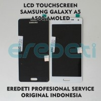 LCD TOUCHSCREEN SAMSUNG GALAXY A5 A500 AMOLED KD-002350