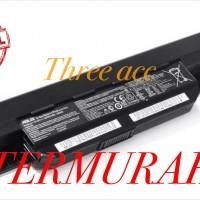 BATRE BATTERY ORIGINAL Asus A43, A43JC, A43E, A43J, A43S, A43SA,K43S