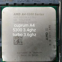 best product Apu A4 5300 turbo 3 6ghz Biostar A58 ml2 support kaveri