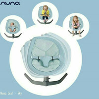 Bouncer Nuna Leaf