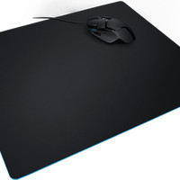 special Logitech G 640 Large Cloth Gaming Mouse Pad
