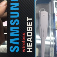 HEADSET SAMSUNG HM1000 BLUETOOTH SUPORT FOR ALL SMARTPHONE