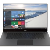 DELL XPS 15 I7-7700HQ 4K INFINITY TOUCH DISPLAY