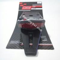 stop lamp/lampu rem+sen untuk klx/dtraker150/250