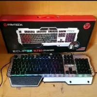 GAMING KEYBOARD II Fantech K710 Eclipse Semi Mechanical RGB