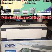 Printer Epson Stylus Office T1100 A3