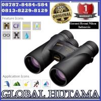 Teropong Binocular Nikon MONARCH 5 10x42 / 10x 42 / 10x42mm / 10x 42mm