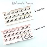 Bulu Mata Tanam ( fake lashes, eyelashes, bulumata tanam)
