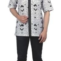 baju koko baju muslim baju batik pria atasan katun terbaru keren mur