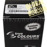 RIBBON ZEBRA P330i BLACK