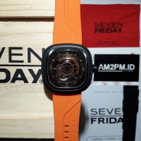 Jam Tangan pria Sevenfriday P3/04-KUKA Best Mirror 1:1