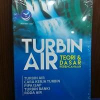 TURBIN AIR: TEORI & DASAR PERENCANAAN #FreeSampul