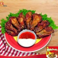 Spicy Chicken Daging Ayam Bumbu Enak dan Murah Mabell kemasan 500gr