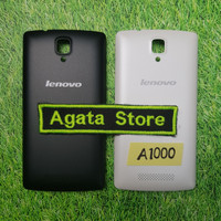 Tutup Belakang Lenovo A1000 ( Back Door Cover ) Casing LENOVO A 1000