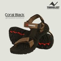 Cozmeed Coral / sandal gunung / footwear / sepatu sandal