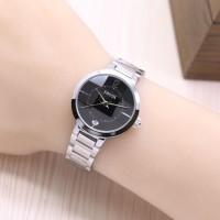 jam tangan wanita fosil kaca blimbing tgl on new arrival