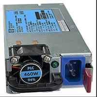 503296-B21 HP 460w cs gold HT plg pwr supply kit
