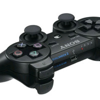 SP PlayStation 3 Dualshock 3 Wireless Controller Stik Stick PS3 PS 3