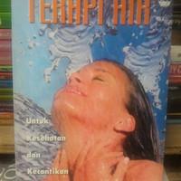 Harga terapi air untuk kesehatan dan kecantikan by leo chaiton | WIKIPRICE INDONESIA