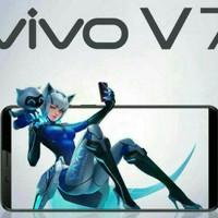 VIVO V7 NEW RAM 4GB HP VIVO V7 GARANSI RESMI