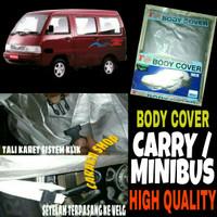 Body Cover CARRY FUTURA Sarung Penutup Tutup Bodi Mobil Minibus Carry