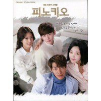 Pinocchio ( 2014 ) Drama Korea