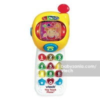Vtech Tiny Touch Phone T2909