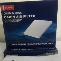 Filter Udara Cabin / AC NISSAN GRAND LIVINA / LIVINA Denso 145520-4100