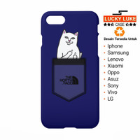 ripndip north face case samsung j5 j7 a5 a7 s8 iphone 5s 6 7 8 x plus